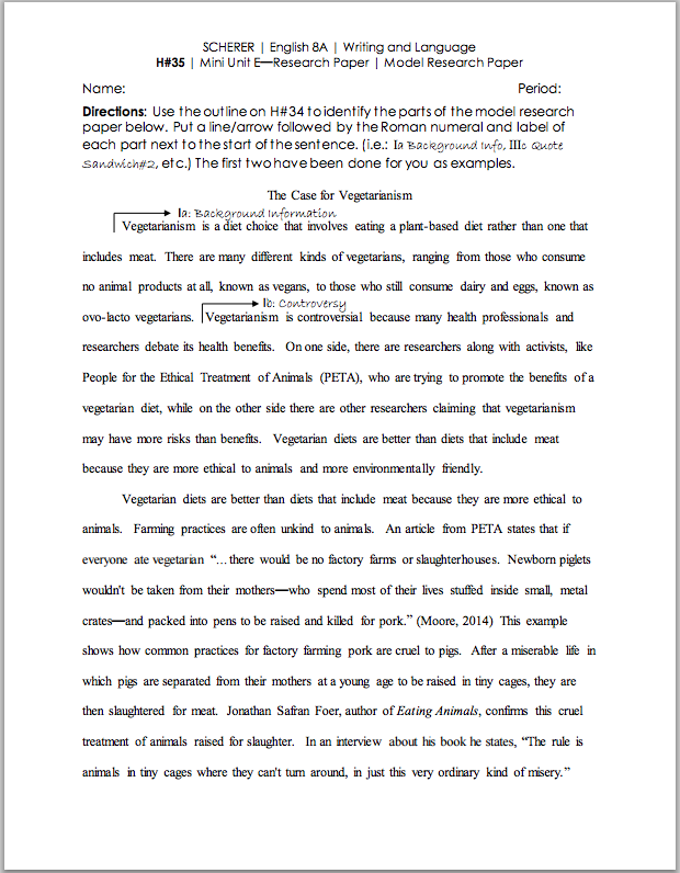 THE FIVE PARAGRAPH ESSAY  GRAMMAR REVIEW  THE FIVE PARAGRAPH ESSAY