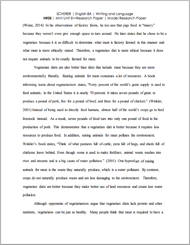 sample research paper page 3